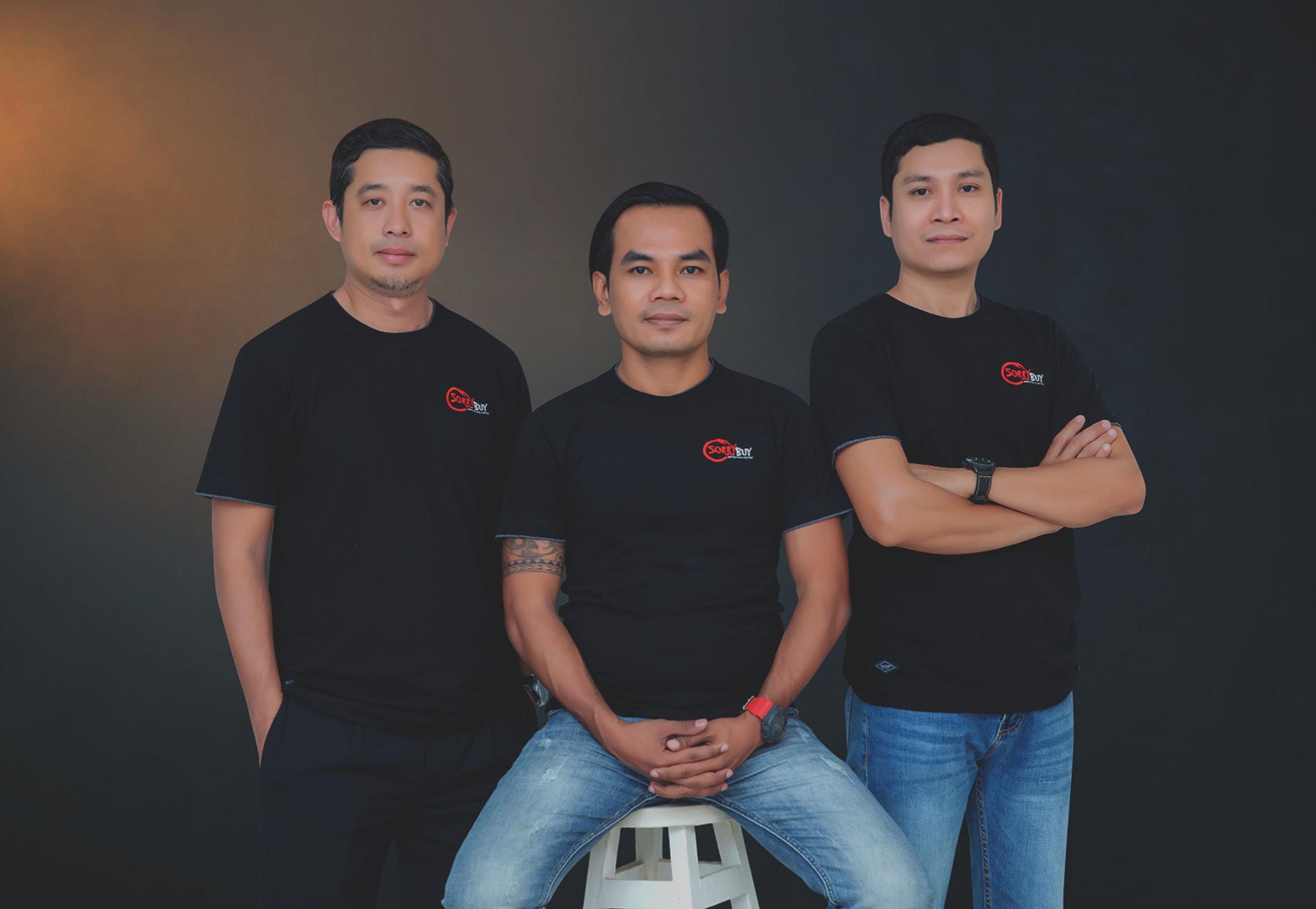 SorryBuy Team Cambodia Online Shop